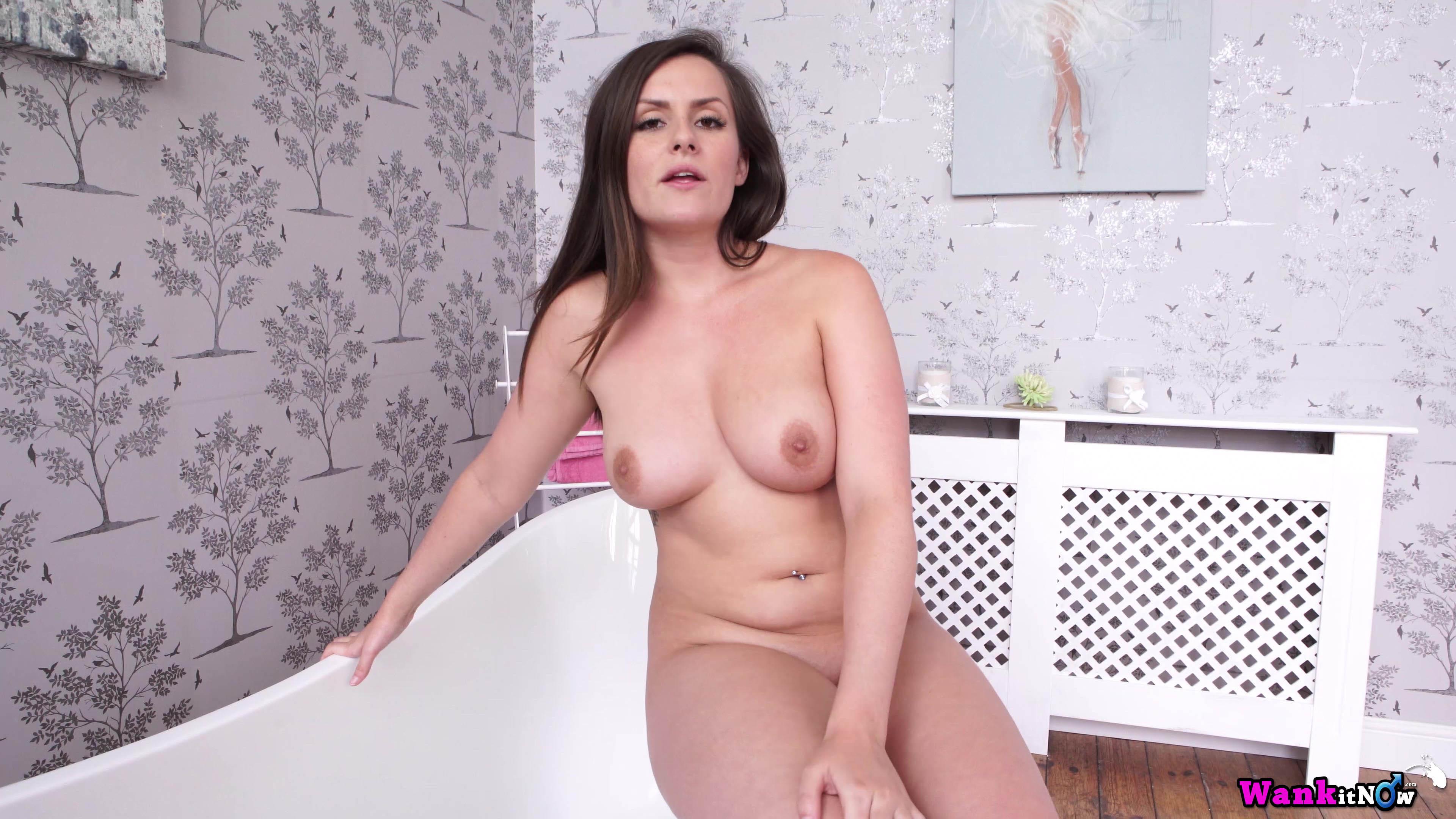 Charlie rose nude