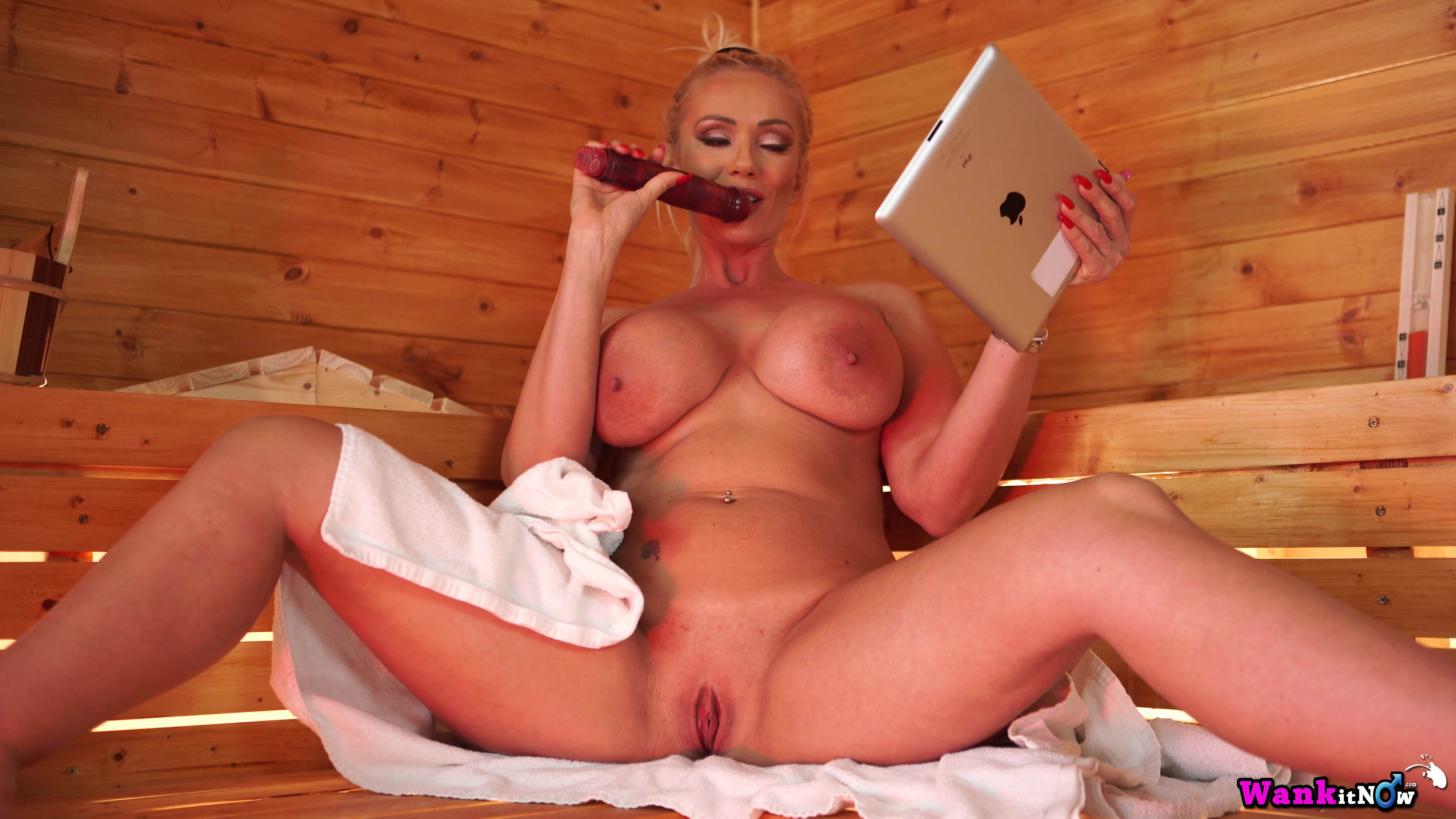 Lucy Zara - Steamy Wank - Free photos of naked girls from ...