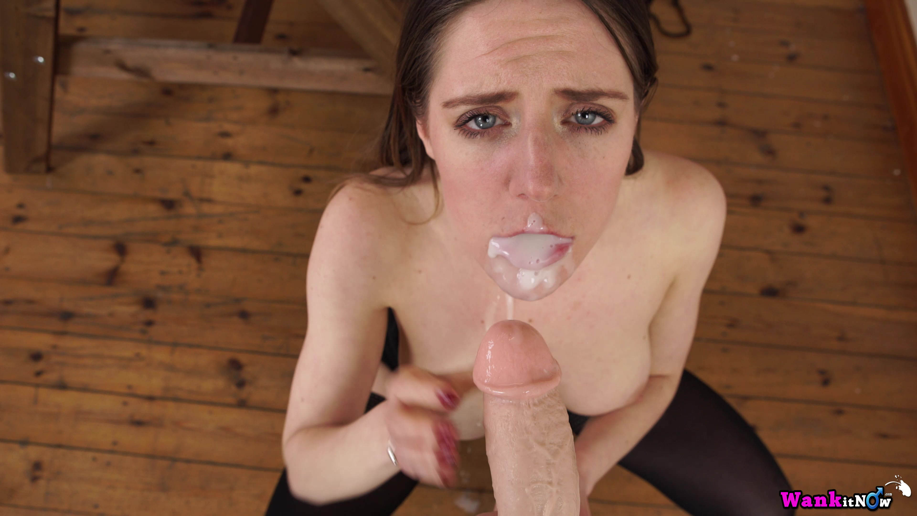 World best amateur blowjob