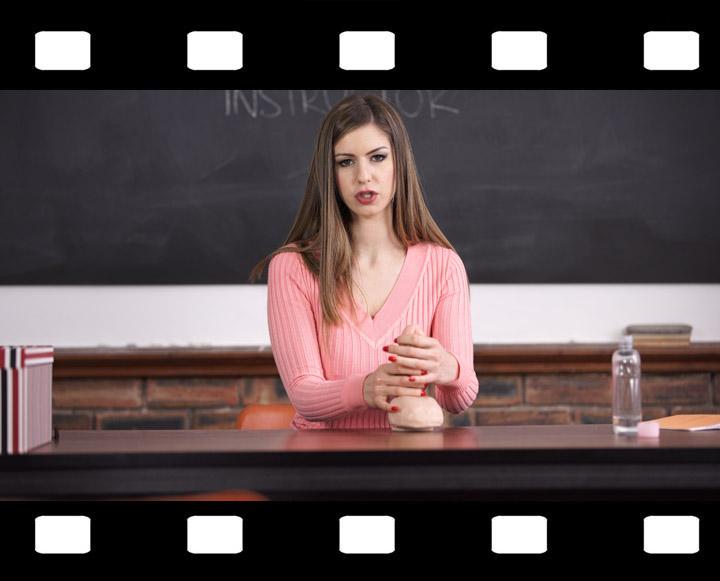 Masturbation Instructor Video 106