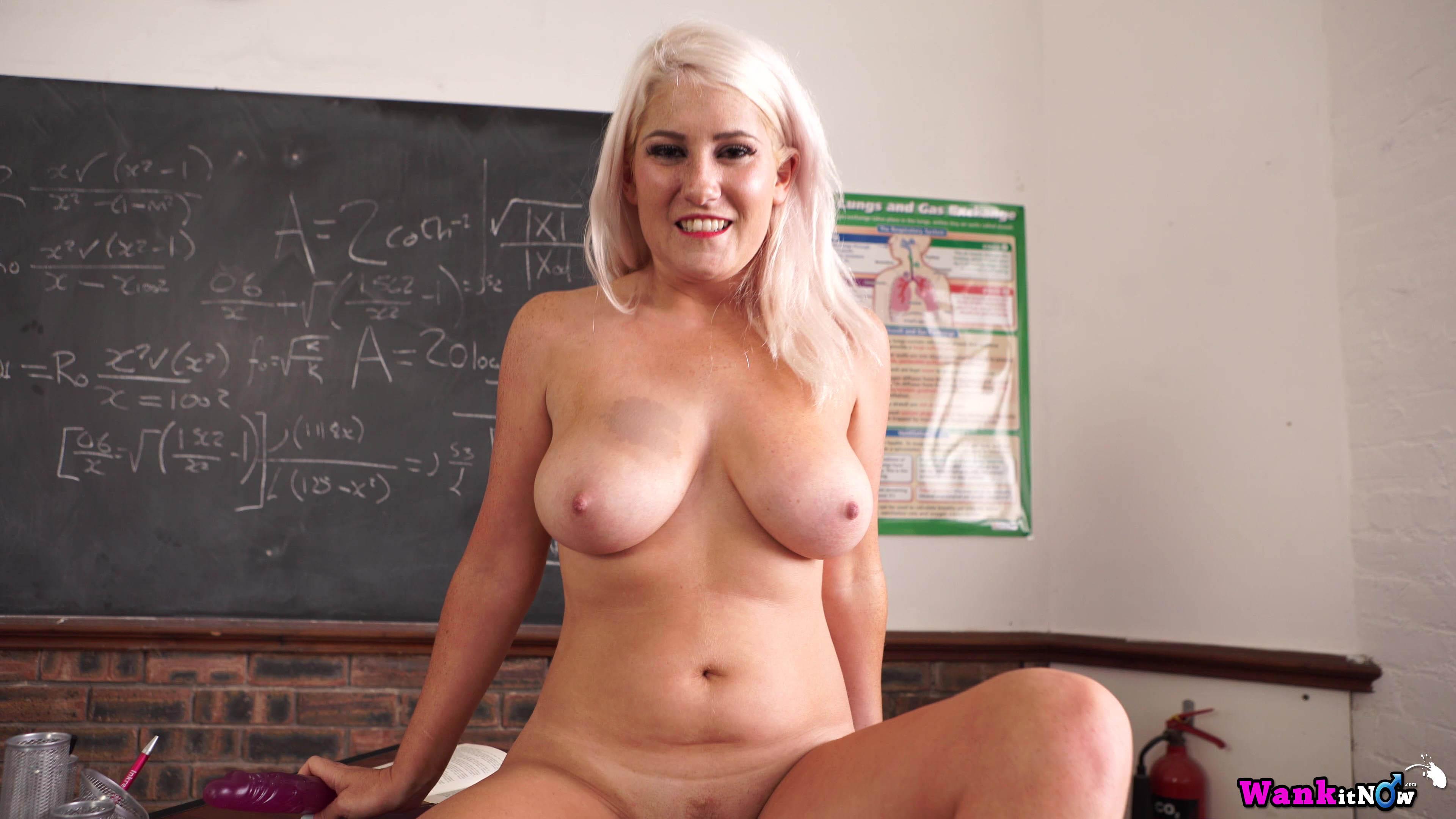 Notorious Teacher Sex Scandals