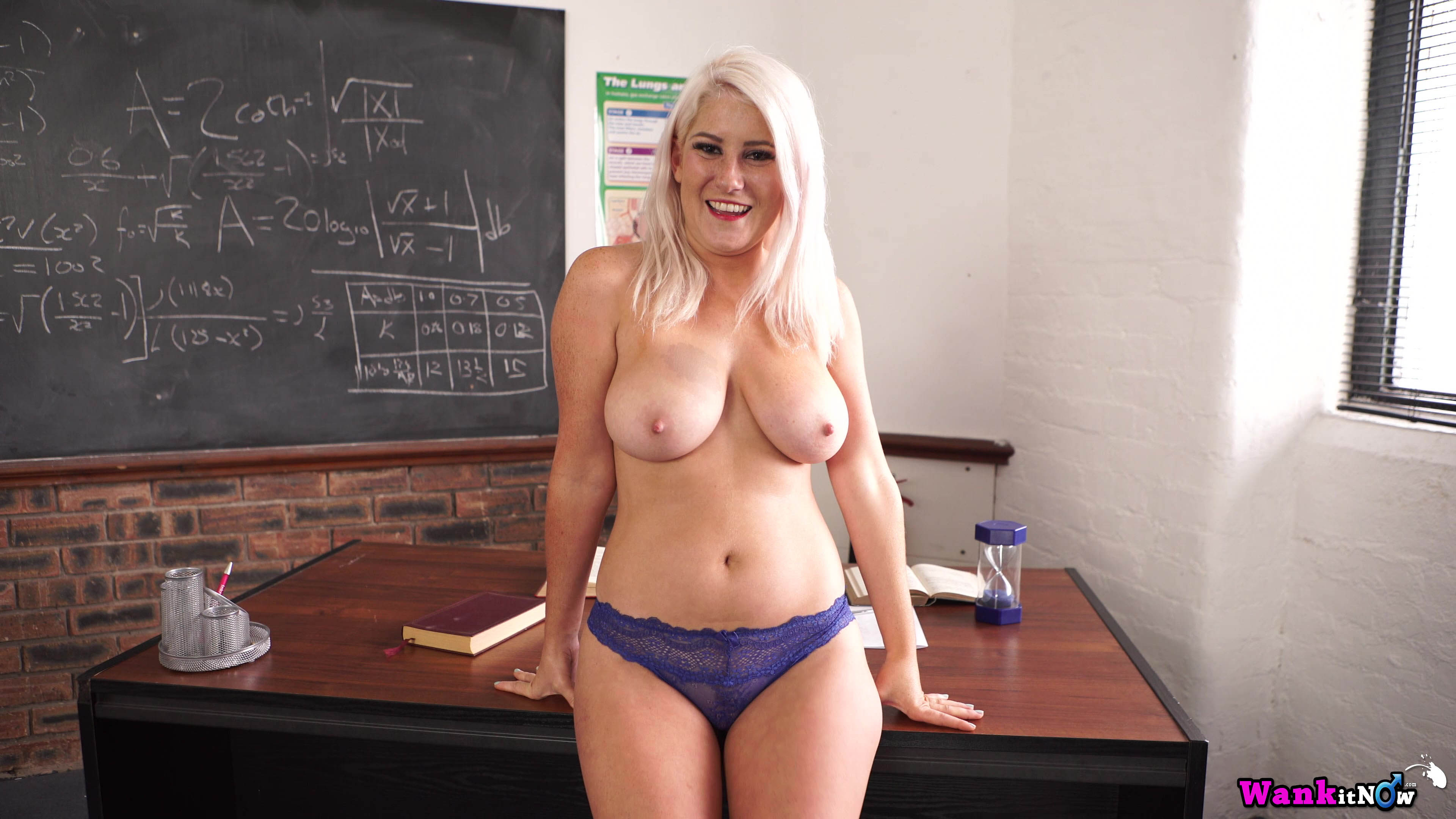 U iowa teacher nude